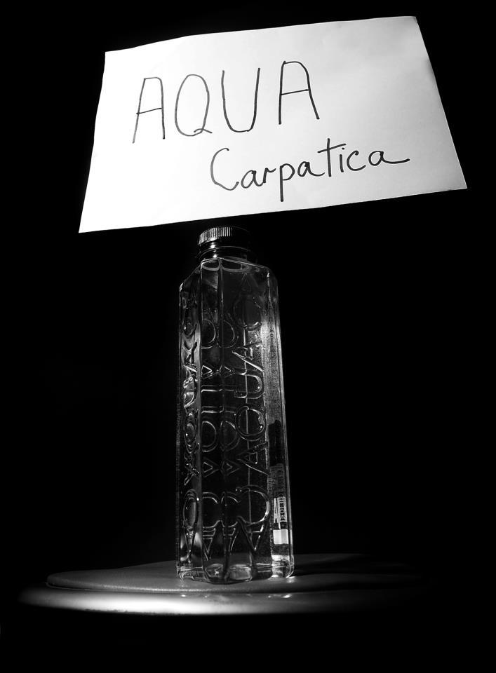 i love aqua